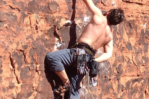 Photo of How to Select Best Climbing Equipment