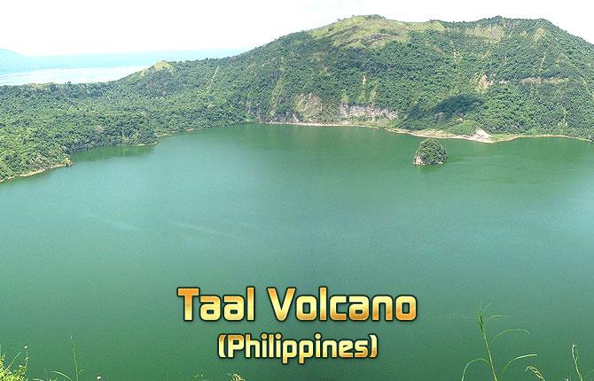 6-Taal-Volcano
