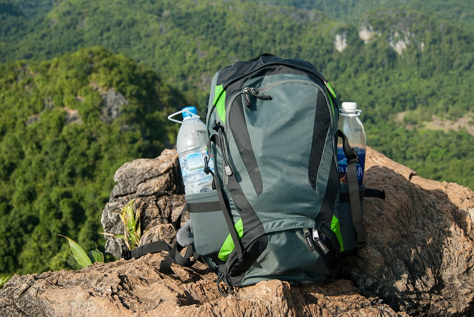 Photo of Easy to Carry Liquids While Hiking