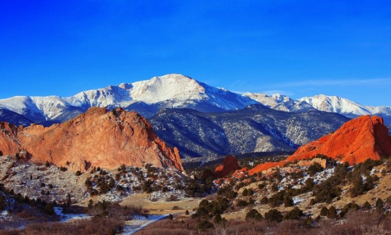 Photo of Beginner Mountain: Guide to Climbing Pikes Peak