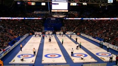 Curling at Youth Olympic Games 2012